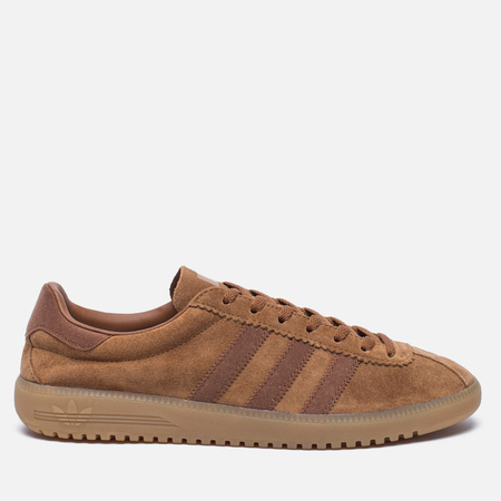 Кроссовки adidas Originals Bermuda Cargo Brown