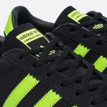 Кроссовки adidas Originals Bermuda Core Black/Green/Gum фото- 5