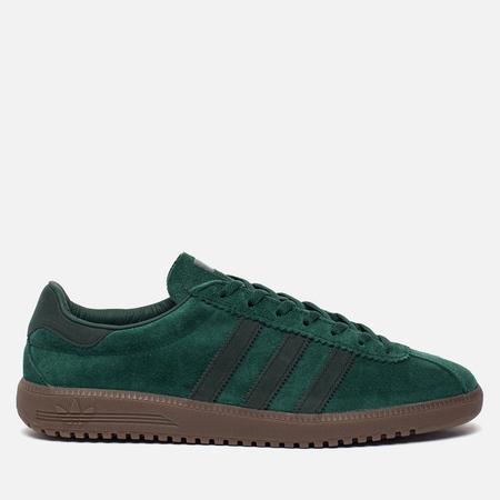 Кроссовки adidas Originals Bermuda Core Green/Green Night/Gum