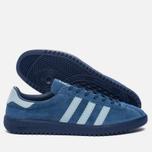 Кроссовки adidas Originals Bermuda Mystery Blue/Clear/Mystery Blue фото- 1