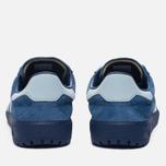 Кроссовки adidas Originals Bermuda Mystery Blue/Clear/Mystery Blue фото- 3