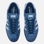 Кроссовки adidas Originals Bermuda Mystery Blue/Clear/Mystery Blue фото- 4