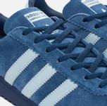 Кроссовки adidas Originals Bermuda Mystery Blue/Clear/Mystery Blue фото- 5