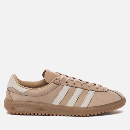 Кроссовки adidas Originals Bermuda Pale Nude/Clear Brown/Gum