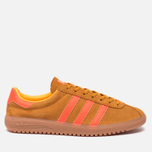 Кроссовки adidas Originals Bermuda Solar Gold/Solar Orange/Gum фото- 0