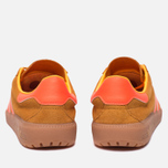 Кроссовки adidas Originals Bermuda Solar Gold/Solar Orange/Gum фото- 3