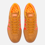 Кроссовки adidas Originals Bermuda Solar Gold/Solar Orange/Gum фото- 4