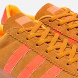 Кроссовки adidas Originals Bermuda Solar Gold/Solar Orange/Gum фото- 5