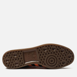 Кроссовки adidas Originals Brussels Core Black/Orange/Gold Metallic фото- 4