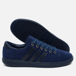 Кроссовки adidas Originals Bulhill Spezial Dark Blue/Night Indigo фото- 2