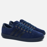 Кроссовки adidas Originals Bulhill Spezial Dark Blue/Night Indigo фото- 1