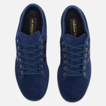 Кроссовки adidas Originals Bulhill Spezial Dark Blue/Night Indigo фото- 4