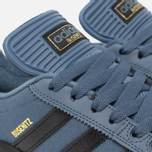 Кроссовки adidas Originals Busenitz Blue/Black фото- 4