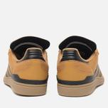 adidas Originals Busenitz Sneakers Yellow/Black photo- 3