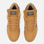adidas Originals Busenitz Sneakers Yellow/Black photo- 4