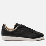 Кроссовки adidas Originals BW Army Core Black/Core Black/Linen фото- 0