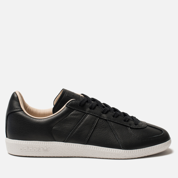 Кроссовки adidas Originals BW Army Core Black/Core Black/Linen