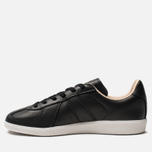 Кроссовки adidas Originals BW Army Core Black/Core Black/Linen фото- 1