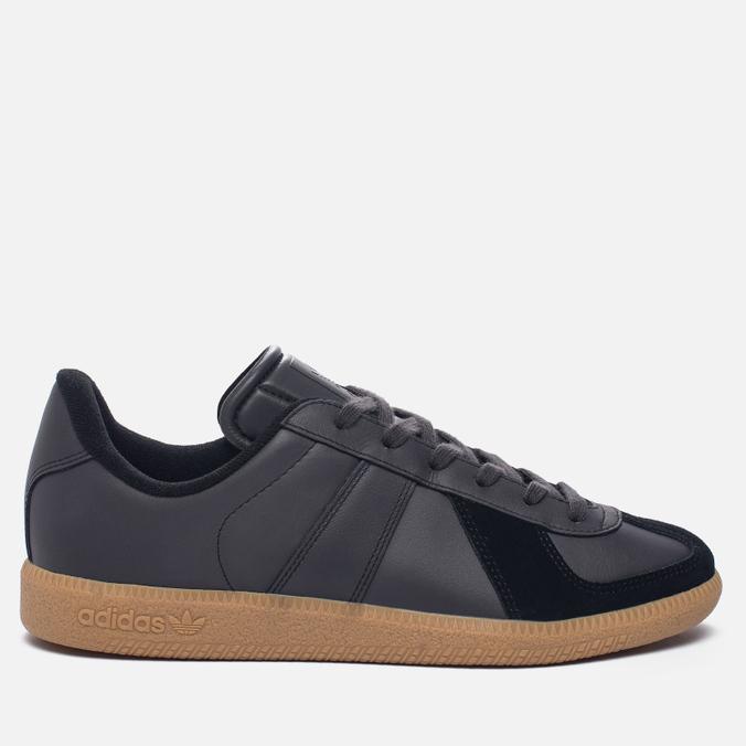 Кроссовки adidas Originals BW Army Utility Black/Utility Black/Core Black