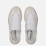 Кроссовки adidas Originals BW Army White/White/Chalk White фото- 0