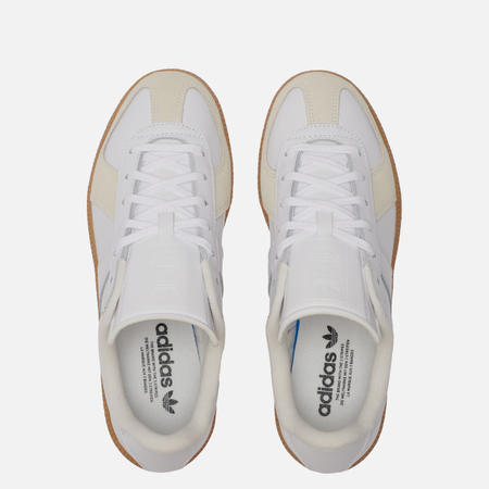 Кроссовки adidas Originals BW Army White/White/Chalk White