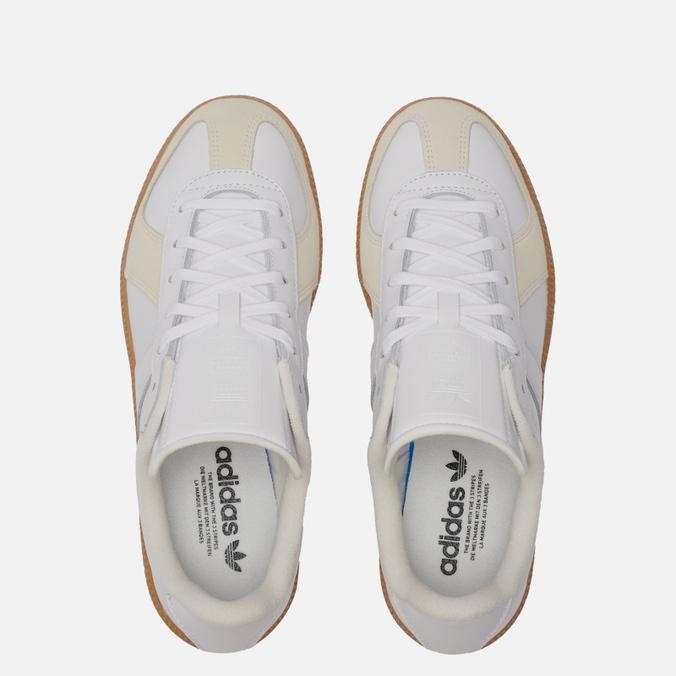 Кроссовки adidas Originals BW Army White/White/Chalk White