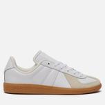 Кроссовки adidas Originals BW Army White/White/Chalk White фото- 2