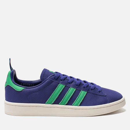 Кроссовки adidas Originals Campus Energy Ink/Signal Green/Core White