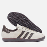 Кроссовки adidas Originals Cancun Sesame/Gum/Night Brown фото- 2