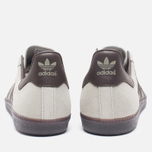 Кроссовки adidas Originals Cancun Sesame/Gum/Night Brown фото- 3