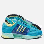 Кроссовки adidas Originals Clima Cool 1 Bright Cyan/Semi Frozen Yellow/Purple фото- 1