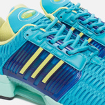 Кроссовки adidas Originals Clima Cool 1 Bright Cyan/Semi Frozen Yellow/Purple фото- 3