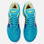 Кроссовки adidas Originals Clima Cool 1 Bright Cyan/Semi Frozen Yellow/Purple фото- 4