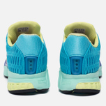 Кроссовки adidas Originals Clima Cool 1 Bright Cyan/Semi Frozen Yellow/Purple фото- 5