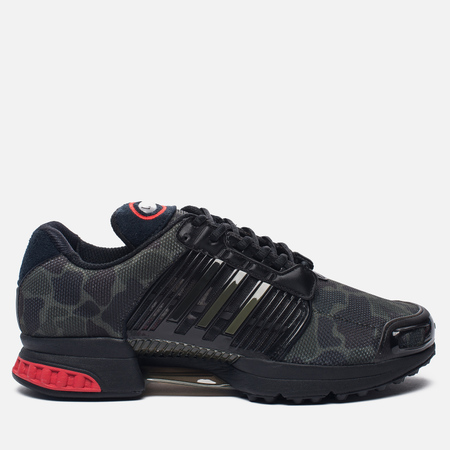 Кроссовки adidas Originals Clima Cool 1 Core Black/Olive Cargo