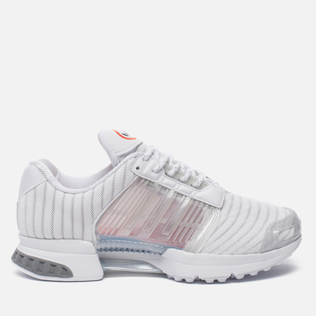Кроссовки adidas Originals Clima Cool 1 White/Matte Silver/Core Black