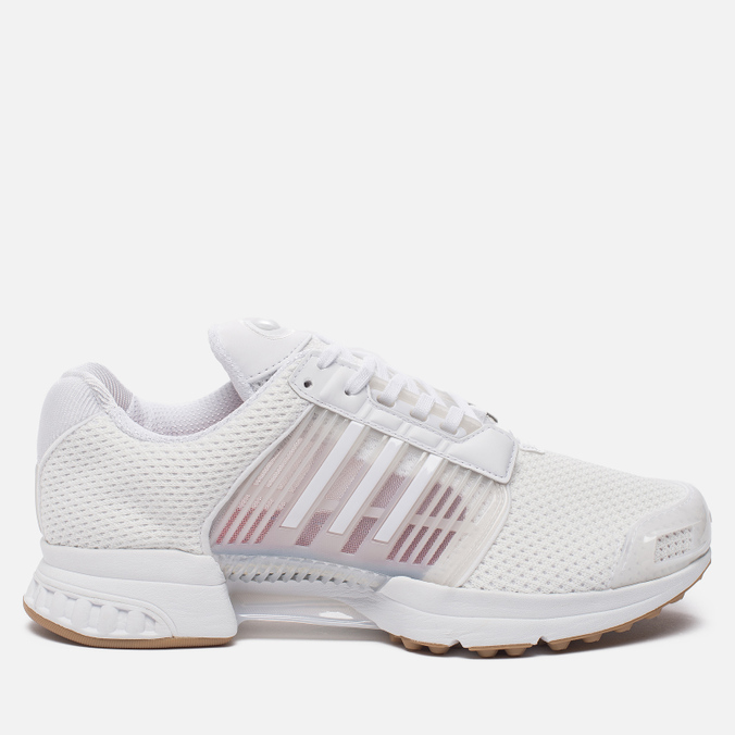 Мужские кроссовки adidas Originals Clima Cool 1 White/White/Gum