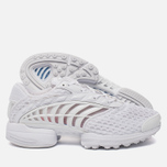 Кроссовки adidas Originals Clima Cool 2 White/White/Grey One фото- 2