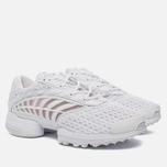 Кроссовки adidas Originals Clima Cool 2 White/White/Grey One фото- 1