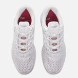 Кроссовки adidas Originals Clima Cool 2 White/White/Grey One фото- 4