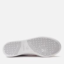 Кроссовки adidas Originals Continental 80 Cloud White/Scarlet/Collegiate Navy фото- 4