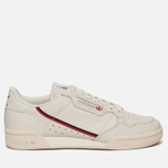 Кроссовки adidas Originals Continental 80 Rascal White/Red/Off White фото- 0