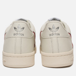 Кроссовки adidas Originals Continental 80 Rascal White/Red/Off White фото- 5