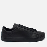 Кроссовки adidas Originals Court Vantage Core Black фото- 0