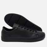Кроссовки adidas Originals Court Vantage Core Black фото- 2