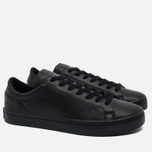 Кроссовки adidas Originals Court Vantage Core Black фото- 1