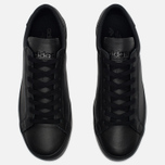 Кроссовки adidas Originals Court Vantage Core Black фото- 4