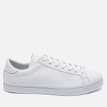 adidas Originals Court Vantage Sneakers Triple White photo- 0