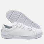 Кроссовки adidas Originals Court Vantage Triple White фото- 2