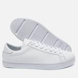 Кроссовки adidas Originals Court Vantage Triple White фото- 2